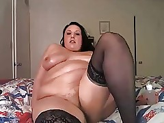Party sexy videos - fat girl bikini