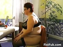 Pussy hot clips - fat white girl