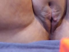 Vídeo privado gratuito hot - sexy chica gordita